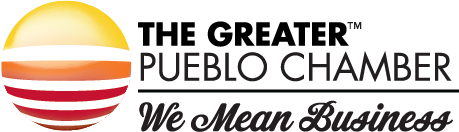 pueblo chamber of commerce logo