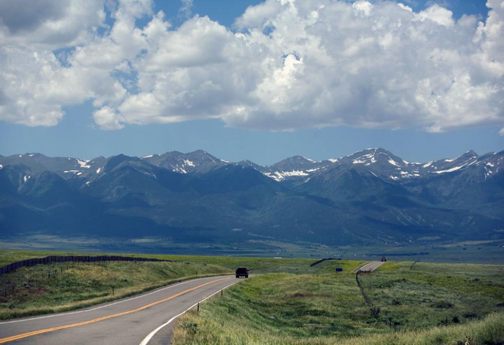 Westcliffe Colorado Web Design
